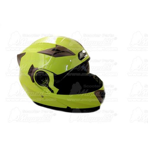 olajszűrő rugó GY6 50 4T 139QMA - 139QMB KÍNAI motorokhoz / BAJA BE500 4T 50 / SUNCITY 4T 50 / RT 4T150 / SC 4T150 / BAOTIAN BT4
