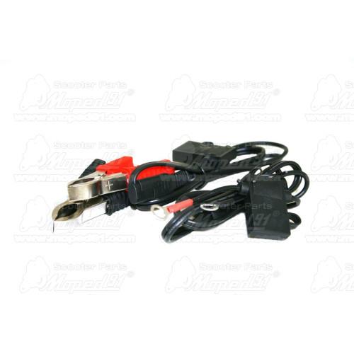 hátsó kihajtás fogaskerék keréktengelyre GY6 50 4T 139QMA - 139QMB KÍNAI motorokhoz / BAJA BE500 4T 50 / SUNCITY 4T 50 / RT 4T15