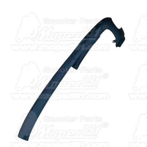póló, fekete színű, XL méret, puha 100% pamut SIMSON