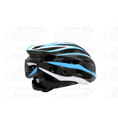 póló, fekete színű, M méret, puha 100% pamut SIMSON