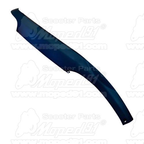 póló, fekete színű, XL méret, 100% pamut SIMSON