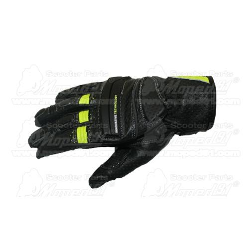 tömítés klingerit 300x500 mm 1,5 mm vastag lap