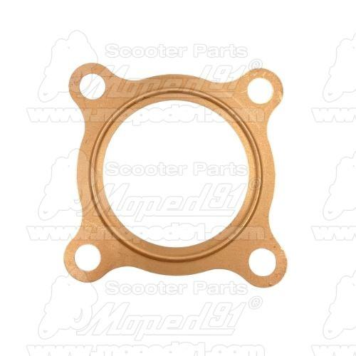 sál, multifunkcionális sál, nyaksál tartóban kék-fehér SIMSON MZA