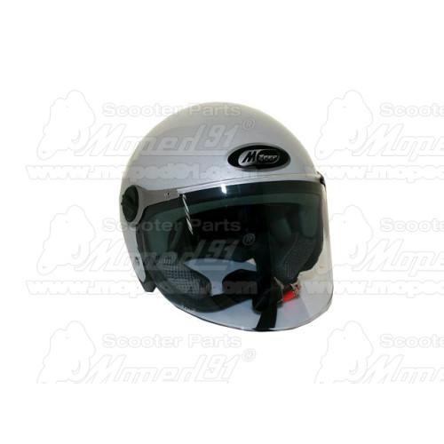gyújtáskapcsoló takaró szett SIMSON SCHWALBE KR51 / SPERBER / STAR (340045) Német Minőség EAST ZONE