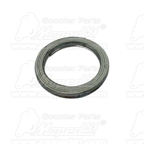 fékbetét APRILIA RX50 04- / BETA 50 / GAS GAS TX 125 / TXT 125/200250/280/300 / HONDA COTA 260/300 / HUSQVARNA CR 50/ SM50 / JOT