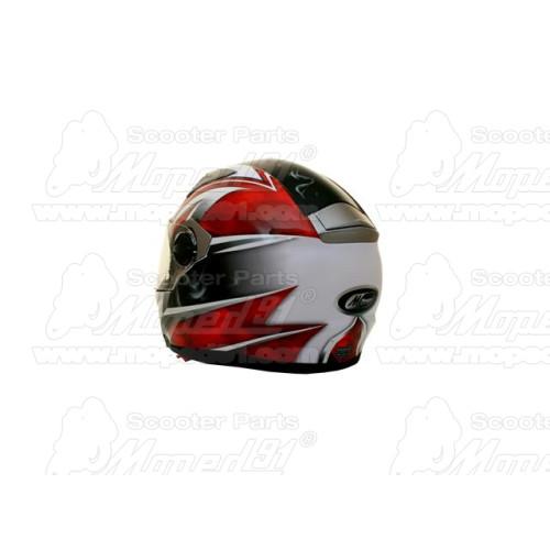 csomagtartó bak csavar SIMSON S 53 / S 83 / SCHWALBE KR 51 M6x50 (090061) Német minőség EAST ZONE