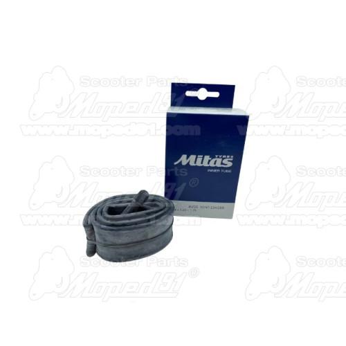 kerékpár állvány 12-29 col-ig hátsó tengelyre, állítható magasággal 215mm-365mm, fekete, M-Wave logóval, Német Minőség