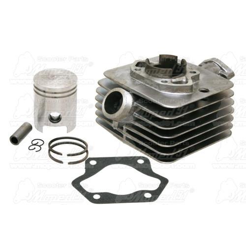 szimering készlet SIMSON S 51 / S 53 / S 70 / S 83 FPM VITON barna (20x30x7: 20x35x7: 22x35x7: 20x47x7) Német minőség EAST ZONE