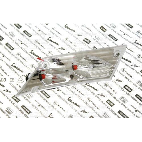 lendkerék GY6 50 4T 139QMA - 139QMB KÍNAI motorokhoz / BAJA BE500 4T 50 / SUNCITY 4T 50 / RT 4T150 / SC 4T150 / BAOTIAN BT49QT 4