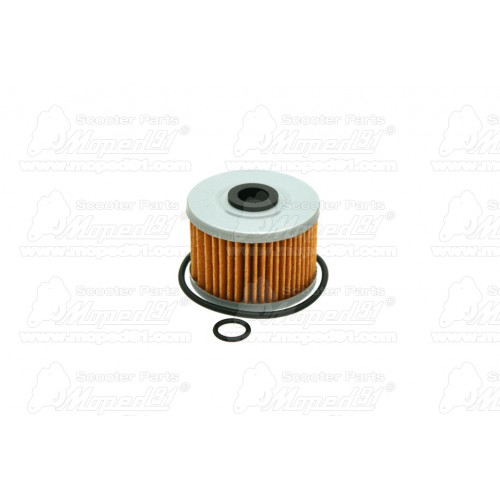 levegőszűrő gumi APRILIA RS4 2T 50 (11-13) / RS 50 (06-10) / RX-SX 50 (06-13) / DERBI GPR 50 / SENDA 50 / GILERA GPR 50 / RCR 50
