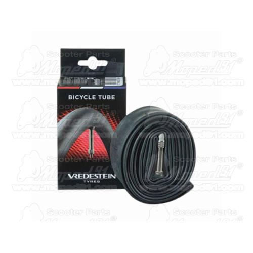 kerékpár tömlő 27,5x2,50-3,00 AV40 62/75-584 (Auto) MITAS
