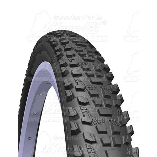 motor tömlő 275x19 (70/100x19) TR4 RZONE