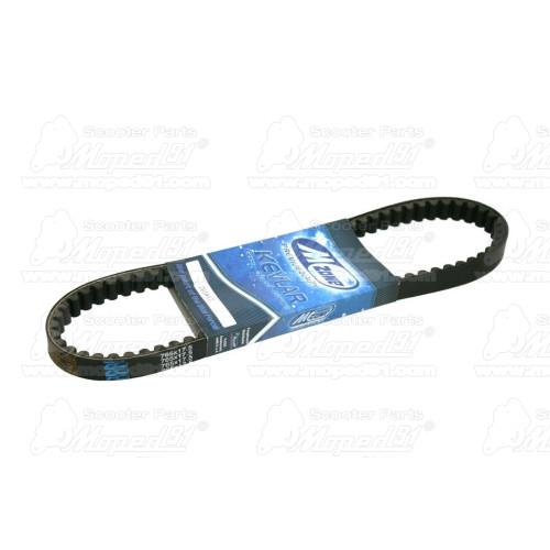 akkumulátor 12V 6Ah (YTX7A-BS) 150x87x94 savcsomag AGM technologiával MZONE
