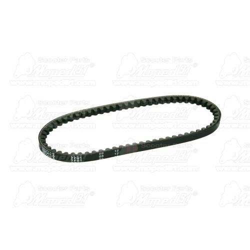 MTB fékbetét -V- hossza: 70 mm, párban LYNX Német minőség