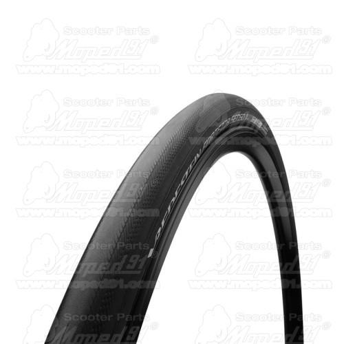 kerékpár köpeny 700x40C (42-622) V69 (STRS) HOOK Stop Thorn defektvédelemmel, 3M fényvisszaverő csíkkal. STRS rendszer: Egy, a