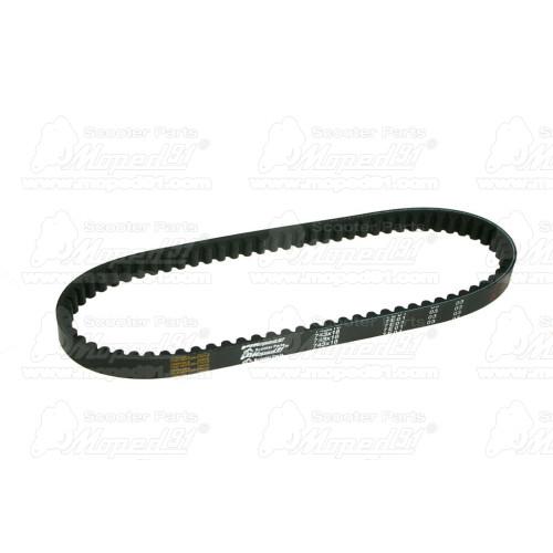 kerékpár kerékagy első, tárcsafékes, 100 mm, 36 lyukas, alumínium gyorszáras, MTB LYNX Német Minőség