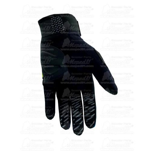 Kerékpár markolat,2 komponensű, párban, hossza: 125 mm (szürke-fekete)