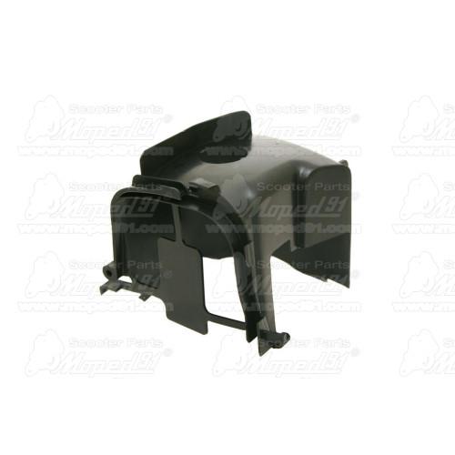 szívató kar készlet PHBD / PHBG karburátorhoz DELLORTO (530120078)