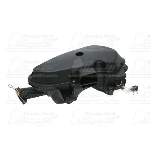 szimering 20x47x7 FPM, VITON ETZ 125 / 150 / SIMSON S 50 / S 51 / S 53 / S 70 / S 83 / ROLLER SR 50 / ROLLER SR 80 / SCHWALBE KR