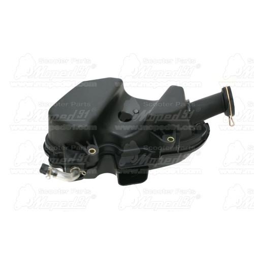 szimering 20x35x7 FPM, VITON SIMSON S 51 / S 53 / S 70 / S 83 / ROLLER SR 50 / ROLLER SR 80 / SCHWALBE KR 51 főtengely (090382)