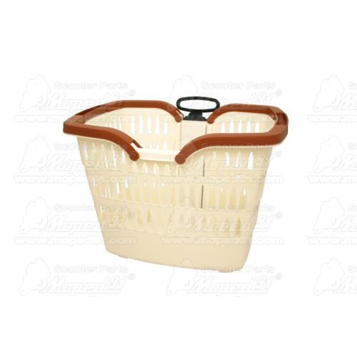 takaróponyva robogó / kerékpár, anyaga: kiváló minőségű tarpaulin, gumírozott alsó rész (elöl hátul), méretek: 230 x 135 x 65 c