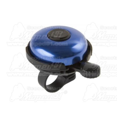 kerékpár prizma tartó, első, V-fékhez, állítható szög, fehér Német minőség LYNX