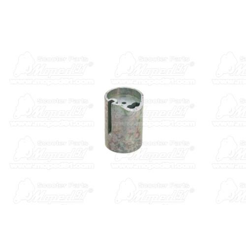 fékbetét MALAGUTI MADISON 3 125 (06-09) / MADISON 250 (06-09) / SUZUKI BURGMAN 400 (08-) jobb / BURGMAN 650 (02-) hátsó MZONE