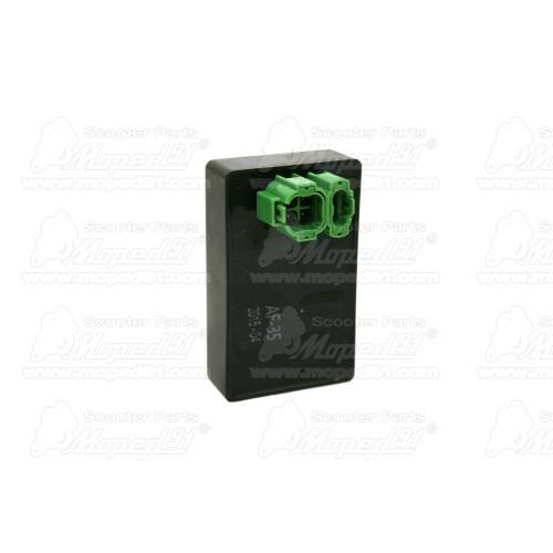 fékbetét APRILIA RS 125 (06-11) / SHIVER 750 (07-10) / SHIVER GT 750 (09-10) / SHIVER GT ABS 750 (10-11) / DORSODURO 750 (08-11)
