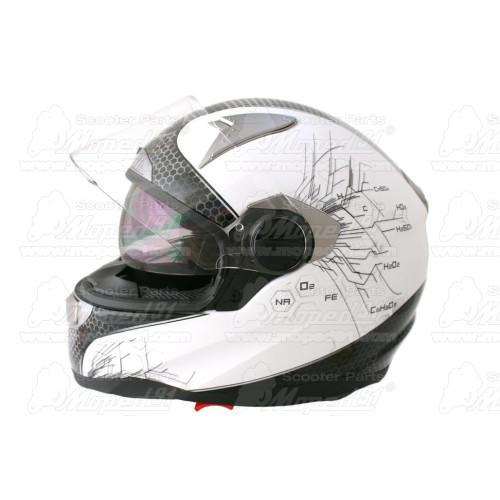 idom motorfedél GY6 50 4T 139QMA - 139QMB KÍNAI motorokhoz / BAJA BE500 4T 50 / SUNCITY 4T 50 / RT 4T150 / SC 4T150 / BAOTIAN BT