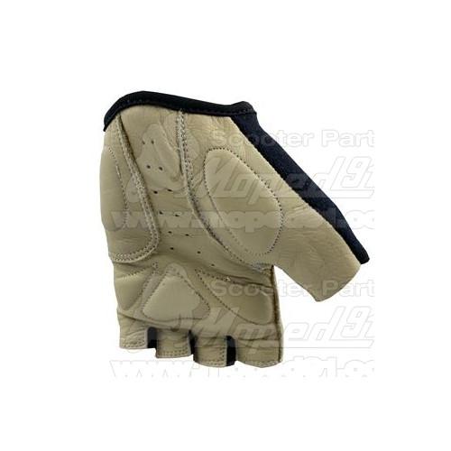 Kerékpár markolat, gumi, párban, méret: 22,2 x 120 mm