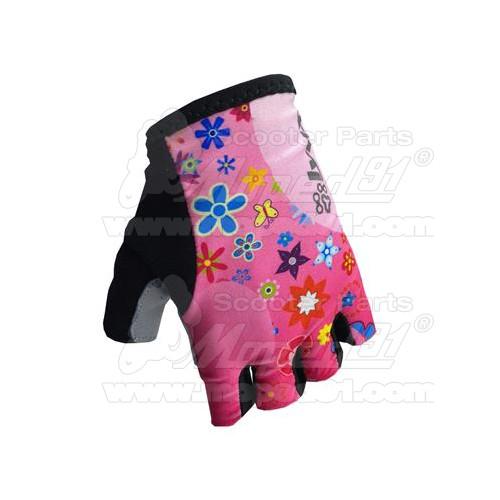 Kerékpár markolat, gumi, párban, méret: 22,2 x 130 mm