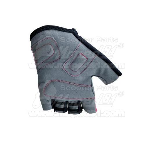 markolat motorkerékpár szürke-barna párban 120 mm DOMINO