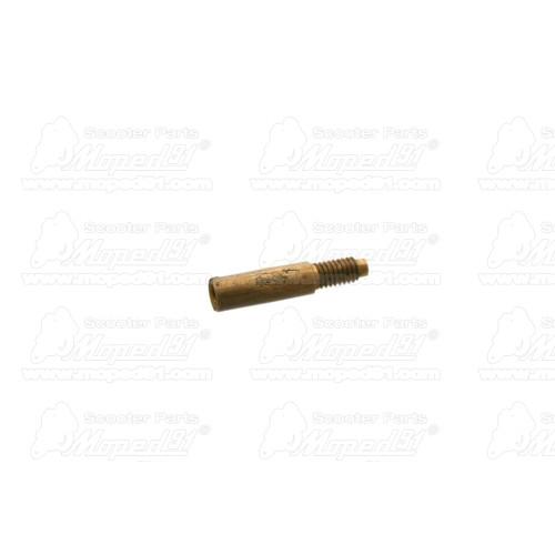 gázbowden elosztó motorkerékpár 1:1.33 DOMINO