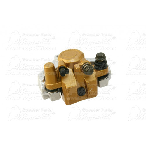 ventilátor burkolat GY6 50 4T 139QMA - 139QMB KÍNAI motorokhoz / BAJA BE500 4T 50 / SUNCITY 4T 50 / RT 4T150 / SC 4T150 / BAOTIA