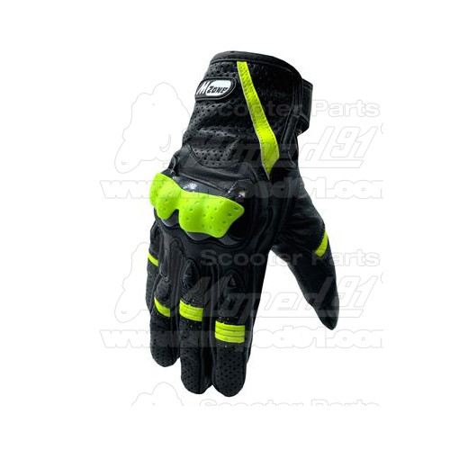 markolat motorkerékpár piros-fekete párban kígyóbőr mintás 120 mm DOMINO