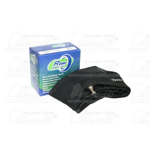 kormány túra 22-28,6 mm 830 mm alumínium fekete