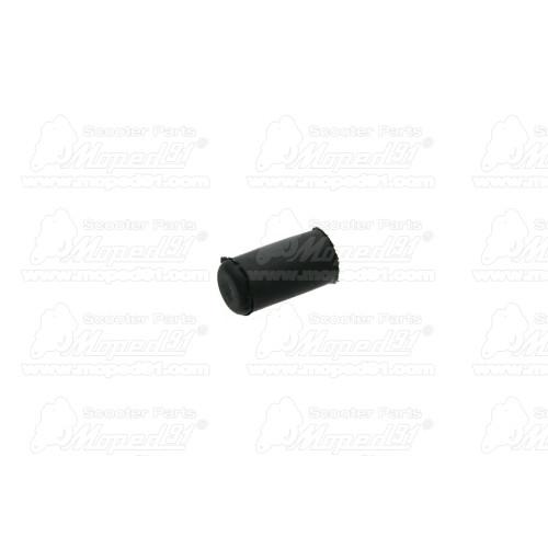 kerékpár fékgarnitúra CANTILEVER, CROSS, állítható 23-37 mm-ig, hideg kovácsolt alumínium, fekete eloxált,132 g MTB, LYNX Német
