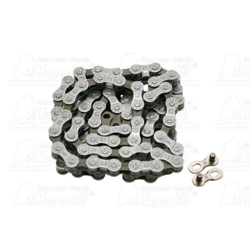 akkumulátor tartó fém ETZ 125 / 150 / 250 / 251/301 12V 9Ah akkumulátorhoz (30-34.087) gyári EAST ZONE