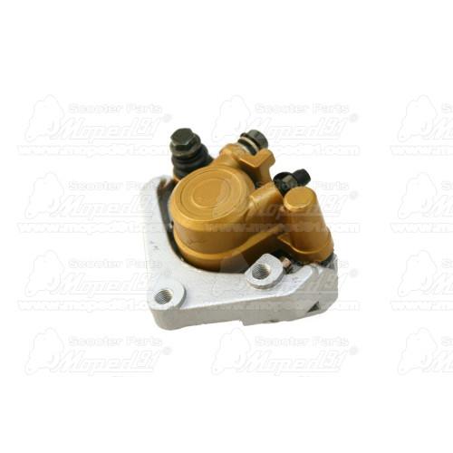 féktárcsa KYMCO AGILITY R16 125-150 (08-09) hátsó d: 240x10,5 mm