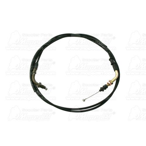 dugattyú gyűrű 49.50x1.5 (oldalstift) B9 2T