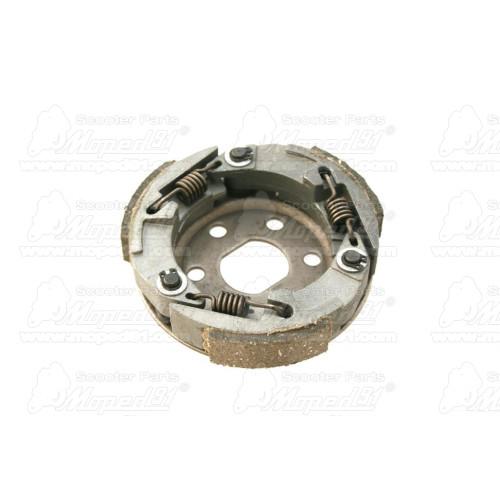 kerékpár kormányszár állítható, 0 és 60 fok között állítható, l90/41mm 31.8mm 1.1/8 col, 267 g. matt fekete PRÉMIUM LYNX Német m