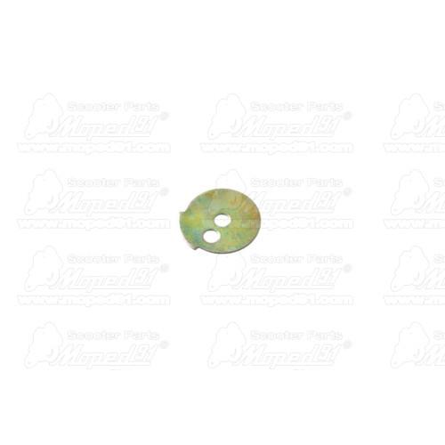 üzemanyagcsap PEUGEOT LUDIX 10 ONE 50 / LUDIX TREND 50 / LUDIX SNAKE 50 15x6 mm