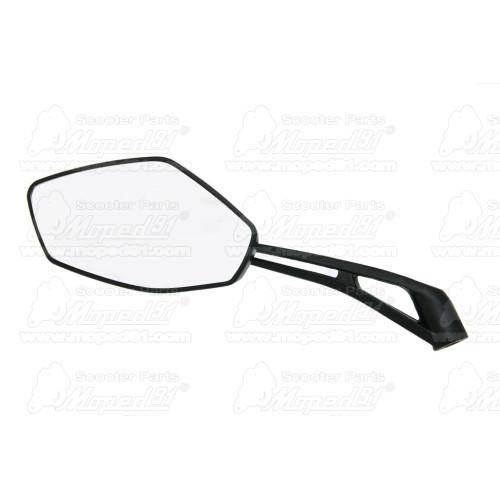 kipufogó dob BENELLI 491 RR 50 (morini motor) / ITALJET FORMULA 50 (morini motor) / TGB 101R / 101S / 202T / 303 RS 50 / 309 RAC