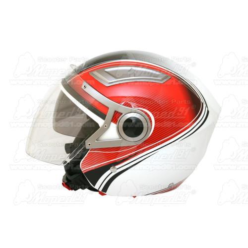 kondenzátor ETZ / SIMSON 50 / S51 / S70 / ROLLER SR 50 / ROLLER SR 80 / SCHWALBE KR 51 / 0,22 (390250) (80-50.566) Német Gyári M