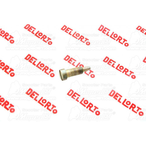 kerékpár középtengely monoblokk 122,5/28,5 mm acél csészékkel, fekete masszív tengely, max. nyomaték 58 NM, MTB LYNX Német Minő