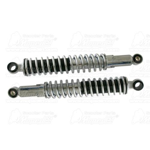 taposó lemez SIMSON SCHWALBE KR51 bal komplett (480180) Német minőség EAST ZONE