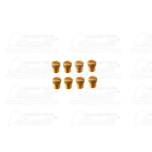 kerékpár féktárcsa, átmérő: 160 mm, 6 lyukú, 96g PRÉMIUM LYNX Német minőség