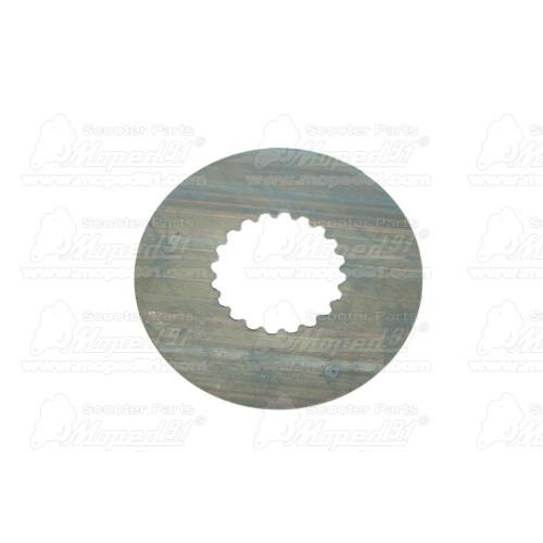 kerékpár nyeregcső bilincs gyorskioldós 34,9 mm, tengely 6 mm, 32g LYNX Német Minőség