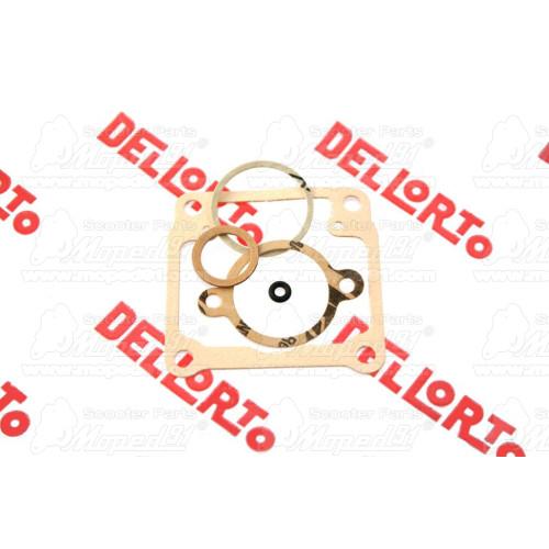 motortartó gumibak SIMSON ROLLER SR 50 (504710) Német minőség EAST ZONE