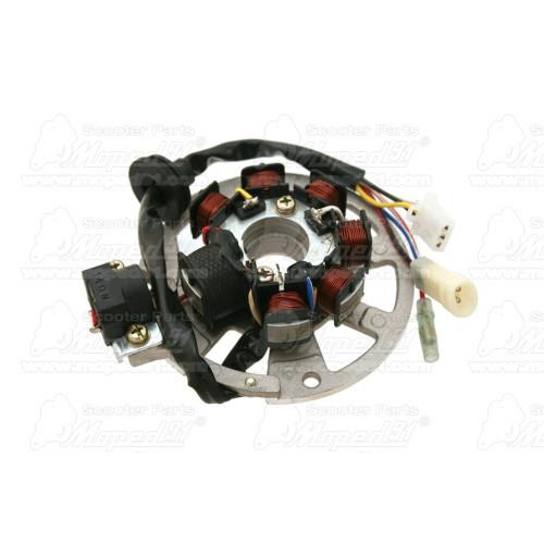 motorállvány rugó PIAGGIO VESPA PX 125-150-200 / VESPA PXE ARCOBALENO 125-150-200